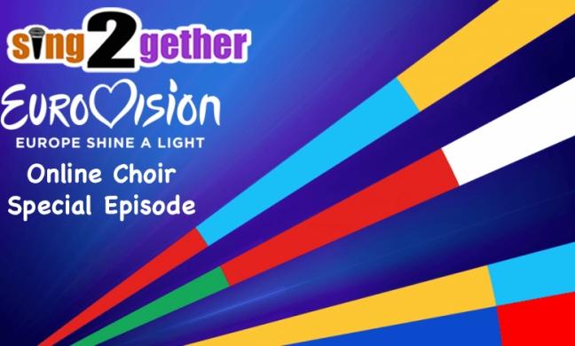 S2G Eurovision Logo